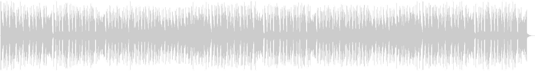Kawaii FutureBass 01's unreproduced waveform