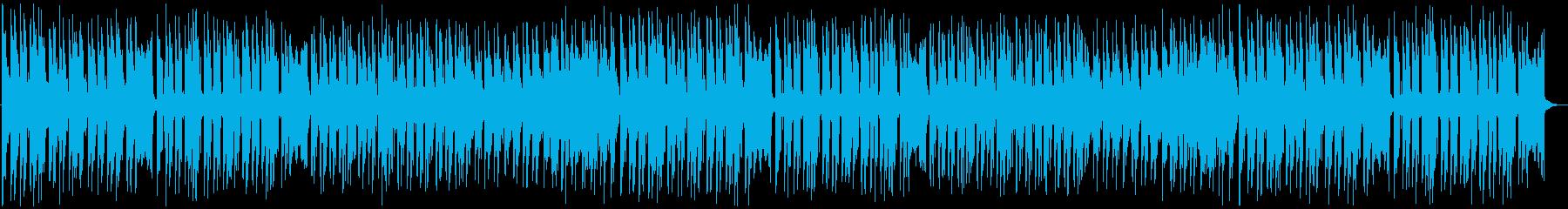 Kawaii FutureBass 01's reproduced waveform