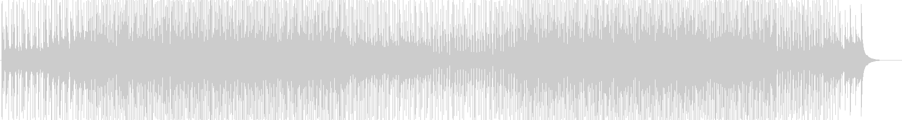 アコースティック-家族-爽快-ポップ-森の未再生の波形