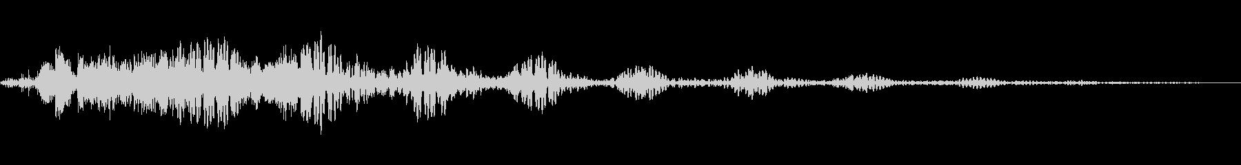 SciFi EC01_82_2の未再生の波形