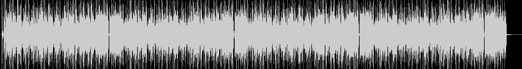 明るいトークBGM。オープニングなど。の未再生の波形