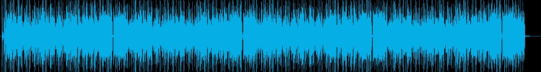 明るいトークBGM。オープニングなど。の再生済みの波形