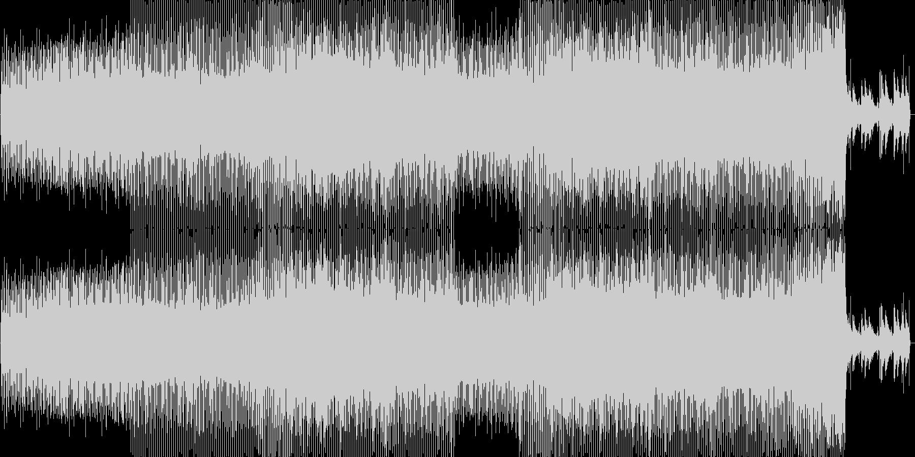 スイング、スキャット、ベース、ブラ...の未再生の波形