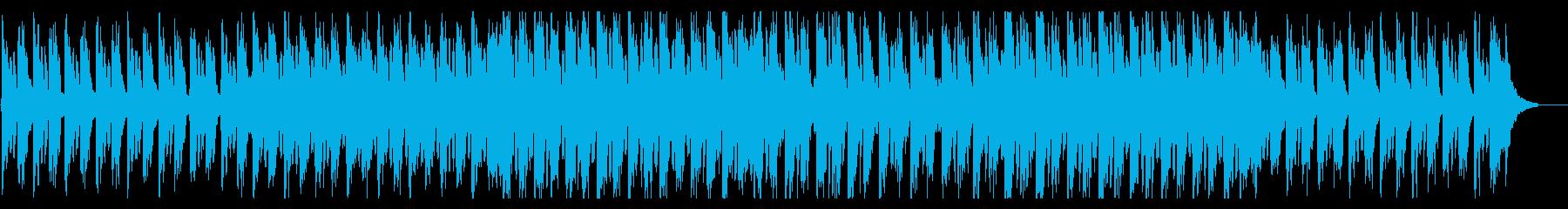 企業VP、優しい、温かいオーケストラの再生済みの波形