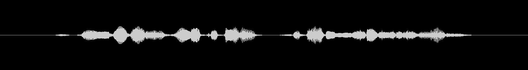 02利き腕が右の方は左に接種しますの未再生の波形