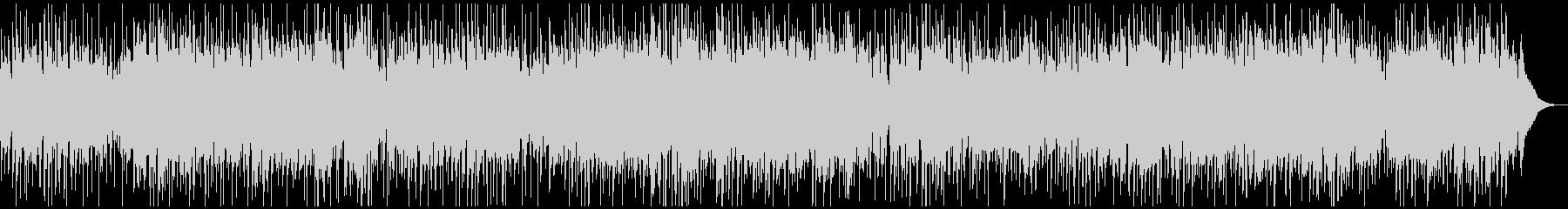 ほのぼのマンドリン、カントリーフォークの未再生の波形