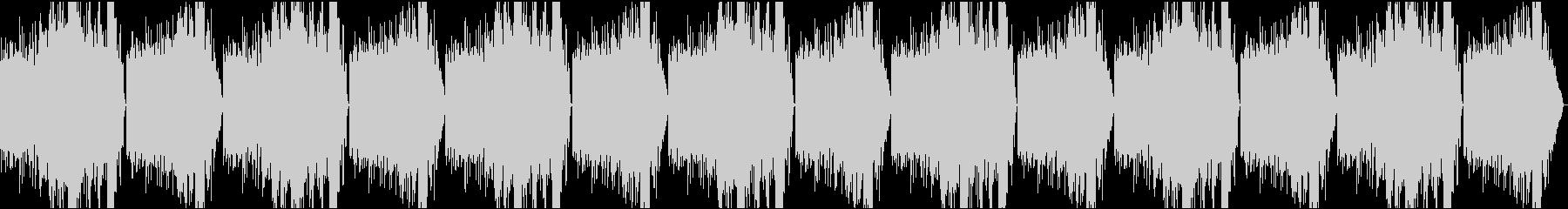 企業VP19 14分16bit48kHzの未再生の波形