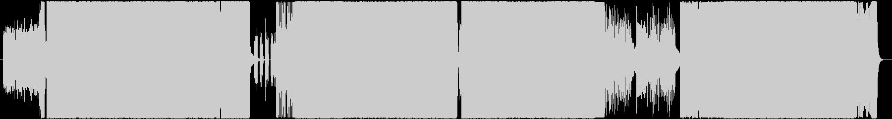 puputanの未再生の波形