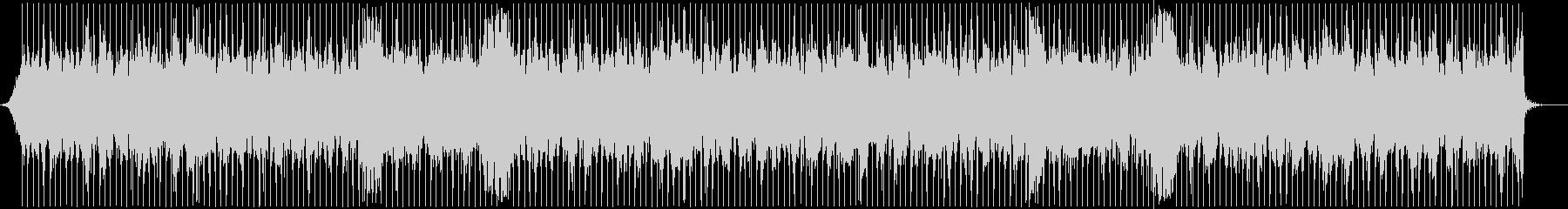 【プレイバック】oldFunk BGMの未再生の波形