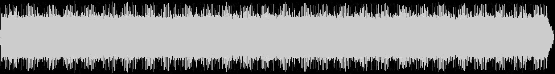 車内(車)環境音の未再生の波形
