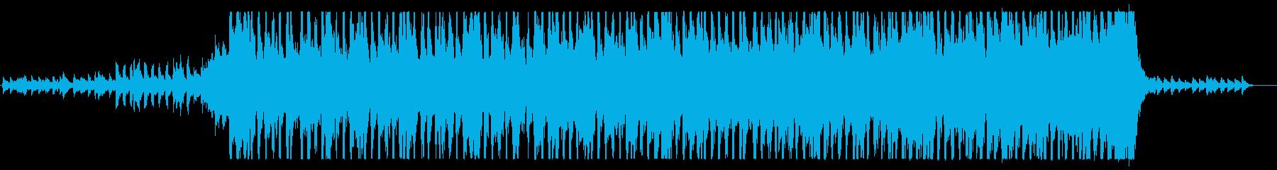 クラシック 交響曲 緊張感 暗い ...の再生済みの波形