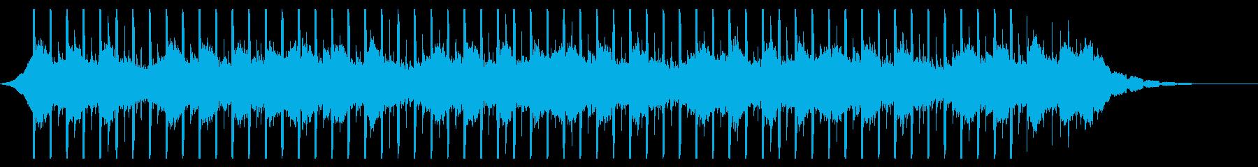 The Construction (40 Sec)'s reproduced waveform