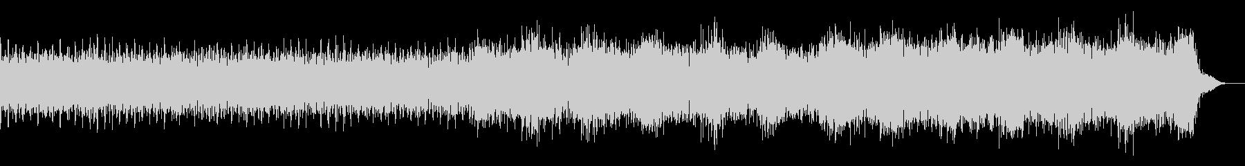 【ニュース系3】シンセ、無機質、坦々aの未再生の波形