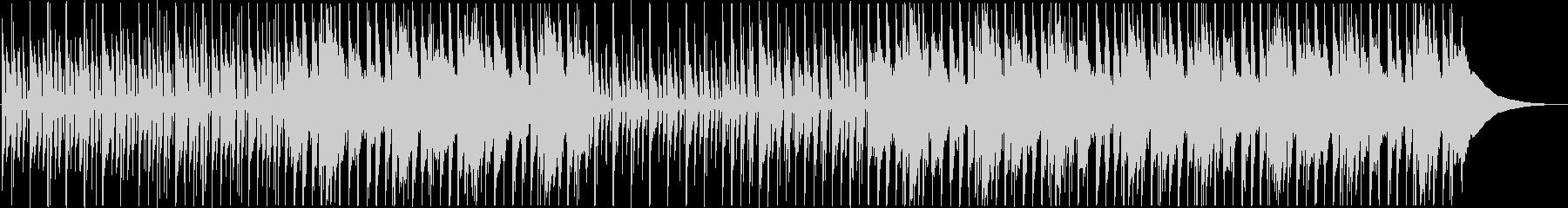 ファンク ビンテージ ベース エレ...の未再生の波形