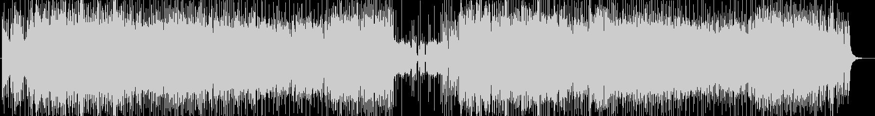 「HR/HM」「DEATH」BGM175の未再生の波形