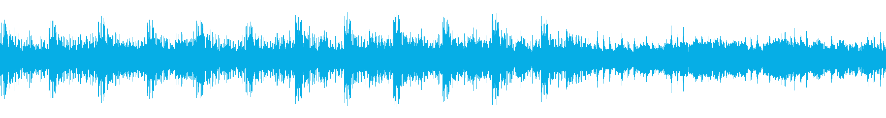 不都合な真実心理サスペンスホラー ループの再生済みの波形
