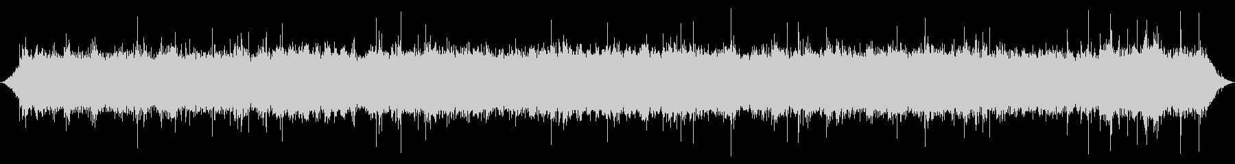 ブルックオアストリーム:ディープク...の未再生の波形