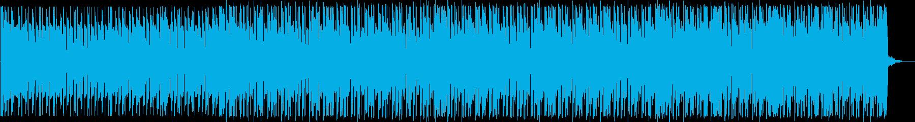 疾走感のあるディスコ_No582_3の再生済みの波形