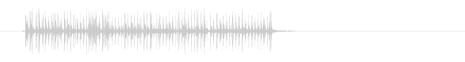 電気_バチバチ_01の未再生の波形