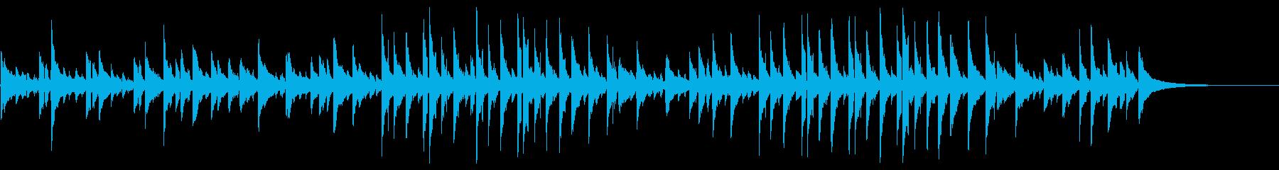 アコギ49/感動、生音、爽やかの再生済みの波形