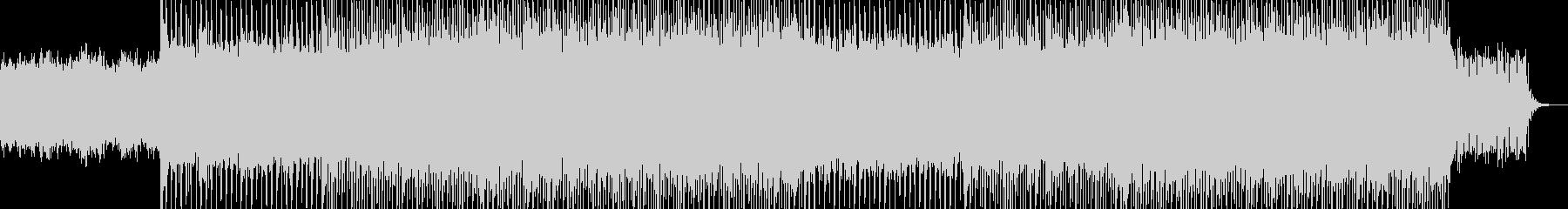 EDMクラブ系ダンスミュージック-124の未再生の波形