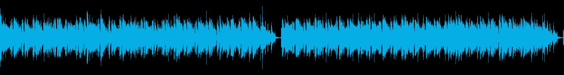 【ループ仕様】クラブ系トロンボーンジャズの再生済みの波形