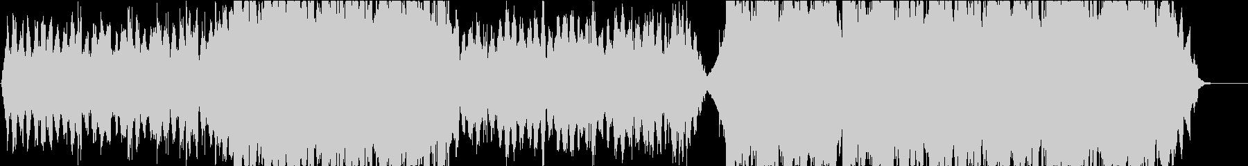 ヒップホップ、チルアウト、ラウンジの未再生の波形