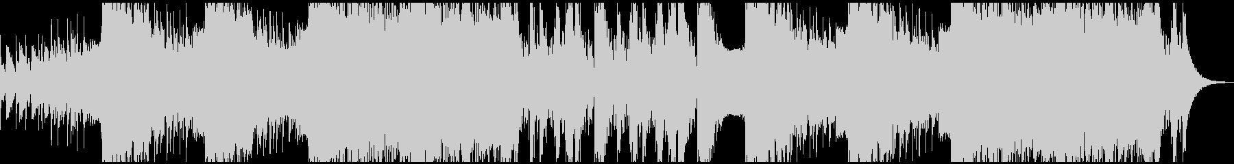 コーポレート 移動 シンセサイザー...の未再生の波形