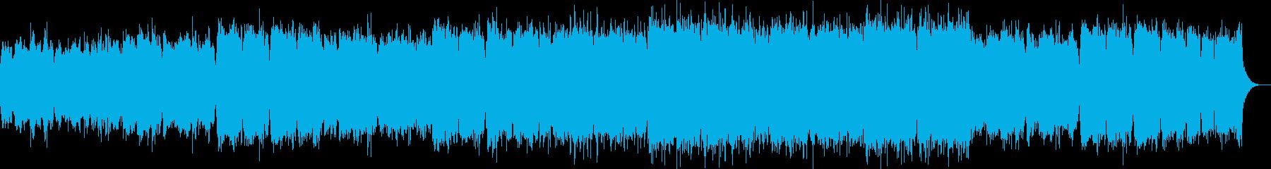 La Piedra del Peñolの再生済みの波形