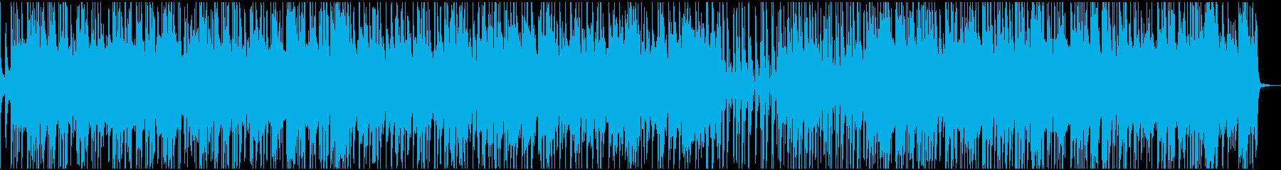 壮大 バンド スイング ファンク ...の再生済みの波形