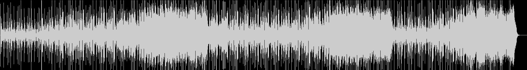 ヒップホップの姿勢を持つR&B。滑...の未再生の波形