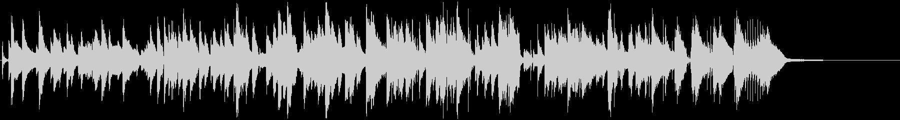 ピアノトリオ  ムード 大人 バー 上品の未再生の波形