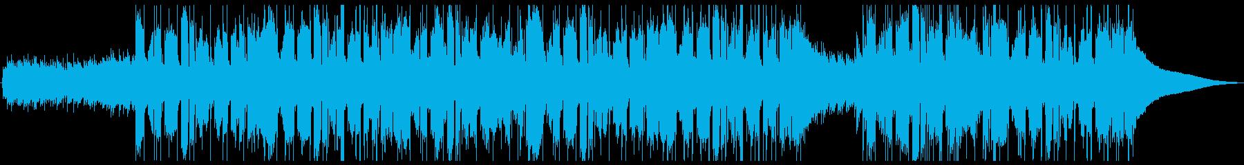 実験的 ロック ポストロック ポッ...の再生済みの波形