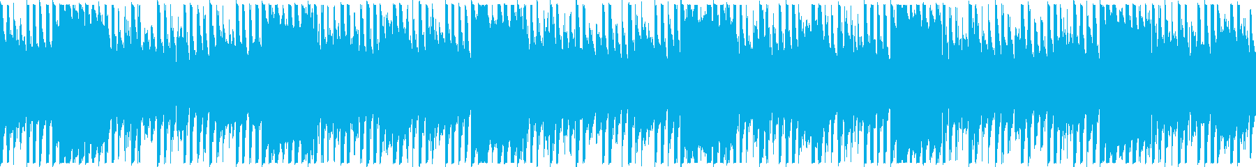 教育コンテンツ向け_08(ループ)の再生済みの波形