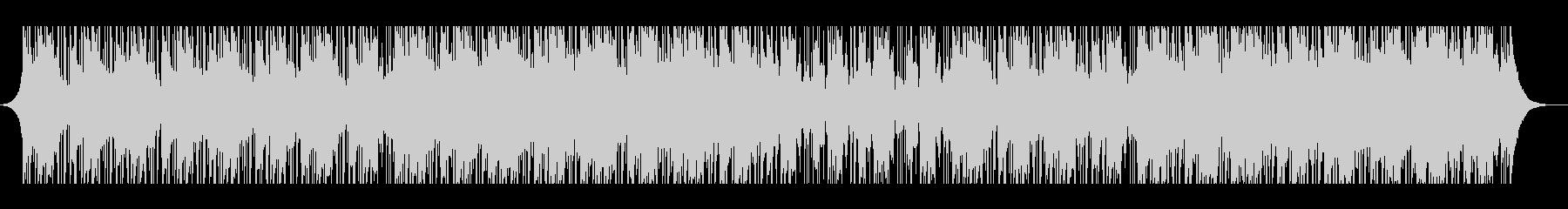 コーポレートインテリジェンスの未再生の波形