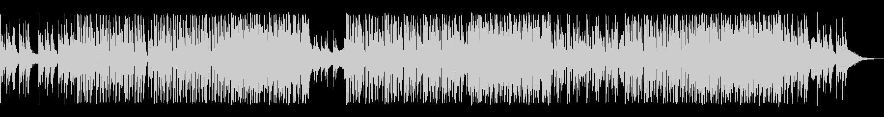 HIPHOPトラック/華やか/幻想的の未再生の波形