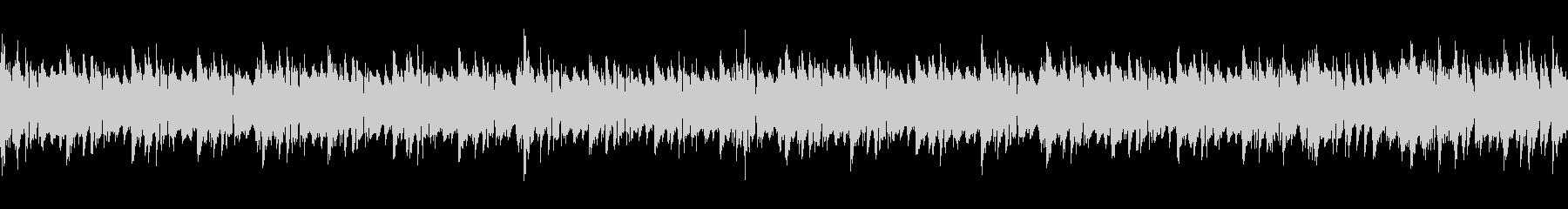 ジャズテイストで大人的、都会的[ループ]の未再生の波形