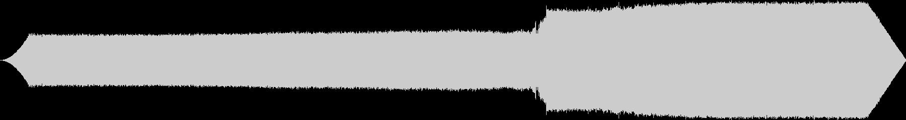 小型電動ポンプ:ACハム、ソフトバ...の未再生の波形