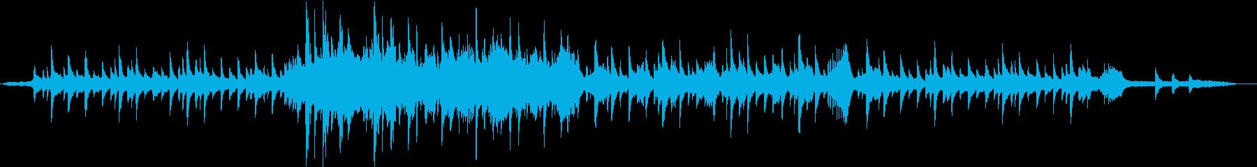 モダン 交響曲 室内楽 感情的 バ...の再生済みの波形