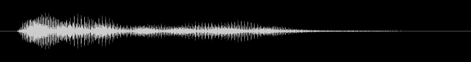 上昇 ショートサイエンスフィクショ...の未再生の波形