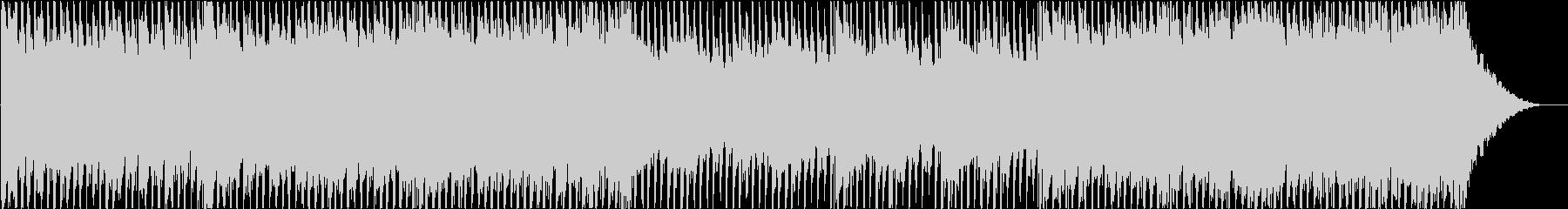 ポップ、ロック、コーポレートの未再生の波形