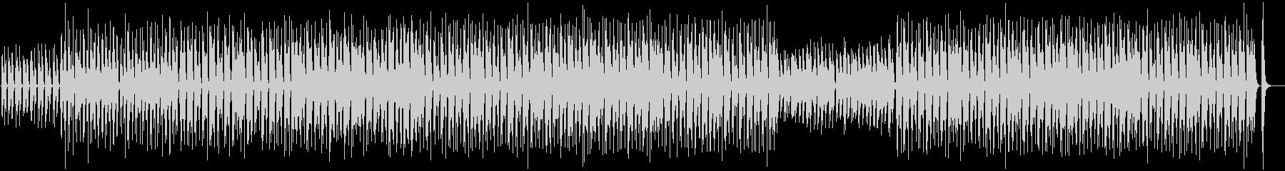 Loose, leisurely, everyday, ukulele's unreproduced waveform