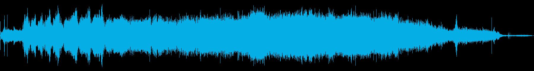 Macダンプトラック:Int:スタ...の再生済みの波形