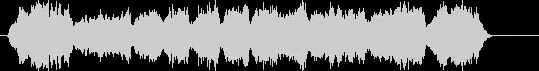 30秒CMサイズの7 心癒す弦楽四重奏の未再生の波形