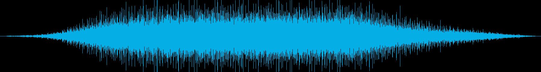 機械 ジグソーエンジンミディアムス...の再生済みの波形