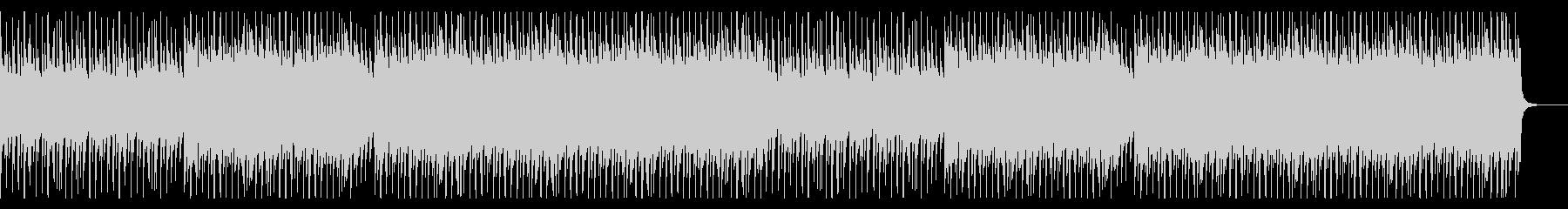 No strings Tetsukoto WIND Refreshing's unreproduced waveform