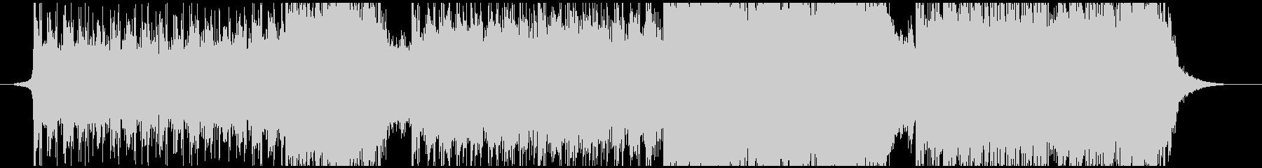 現代的 交響曲 室内楽 コーポレー...の未再生の波形