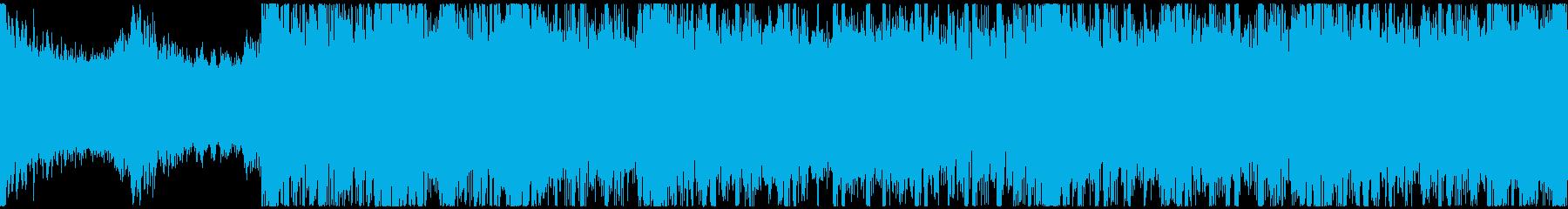 【ループ対応s】怒り・混沌 ヘビーメタルの再生済みの波形