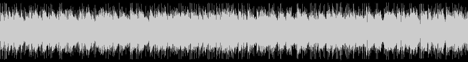 ホルン協奏曲第1番 アシッドジャズの未再生の波形