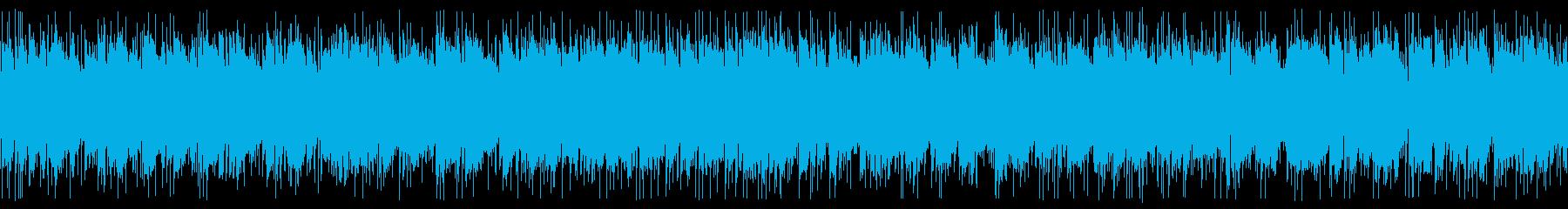 ホルン協奏曲第1番 アシッドジャズの再生済みの波形